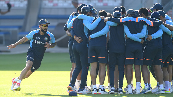 ENG v IND 2021: Indian squad returns negative RT-PCR tests for COVID-19 ahead of Manchester Test- Report