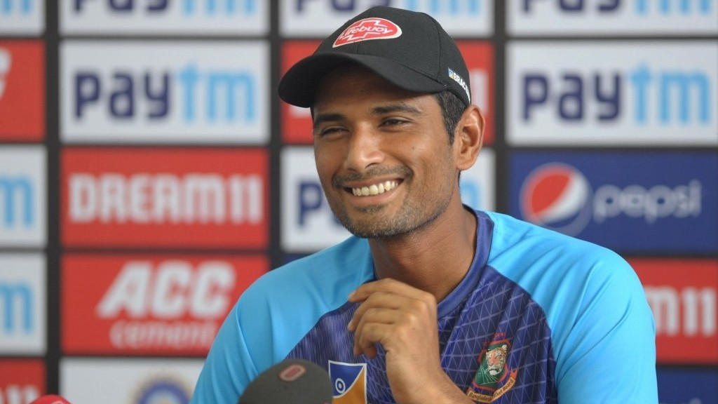 IND v BAN 2019: Series win over India will be big achievement and boost for Bangladesh, says Mahmudullah
