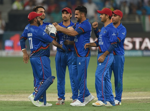 Afghanistan bow out with a tie | Getty Images