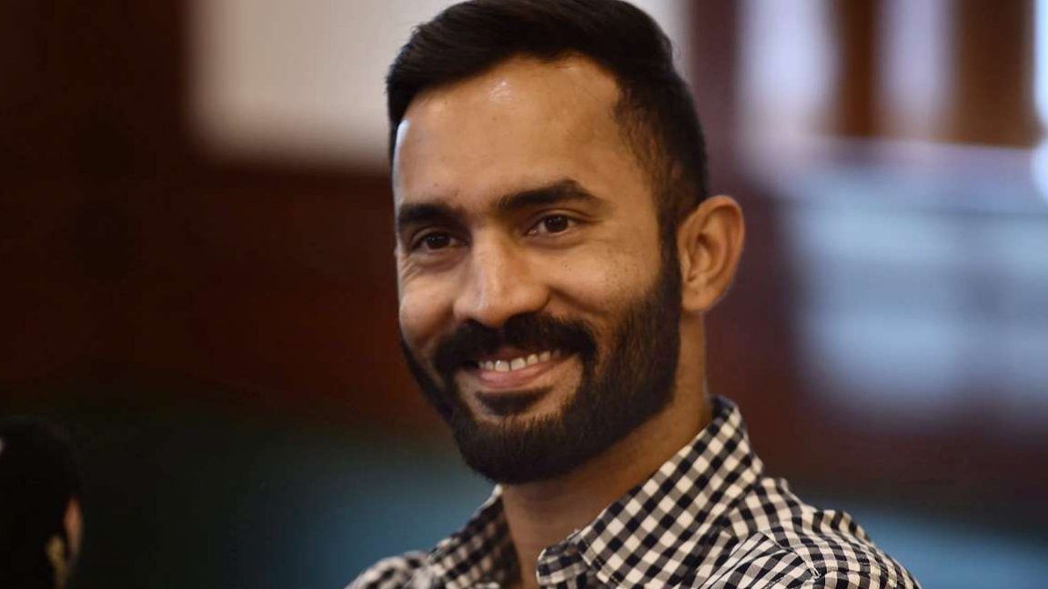 Dinesh Karthik gets warm wishes from cricket fraternity on his birthday as he turns 33