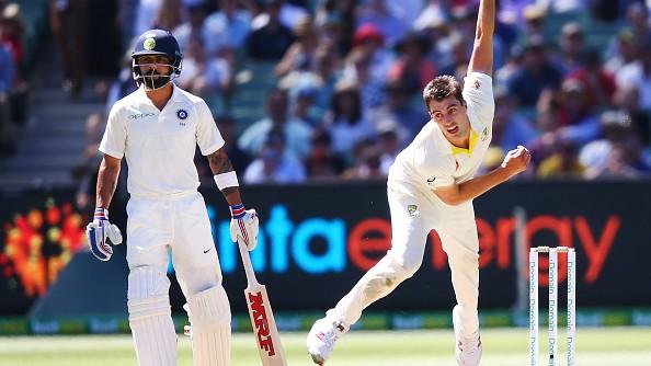 AUS v IND 2020-21: Keeping Kohli