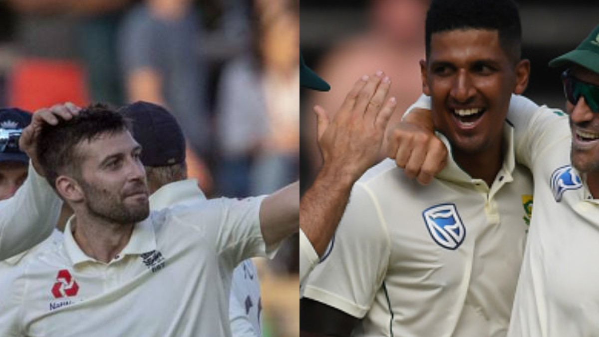 SA v ENG 2020: Day 3- Mark Wood and Beuran Hendricks pick fifers; South Africa need 466 to win