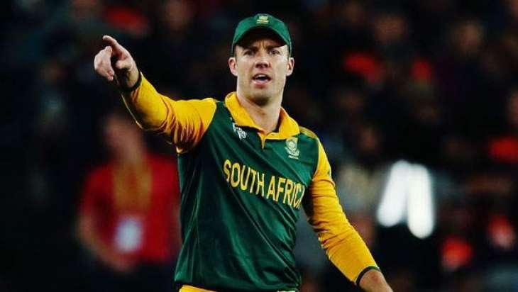De Villiers retired from International cricket last year | Getty