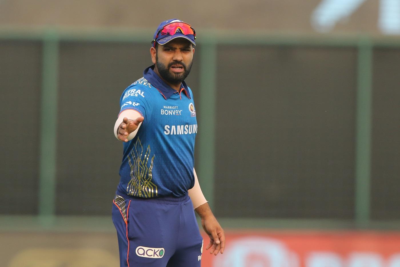 Rohit Sharma has been amongst runs for MI | BCCI-IPL