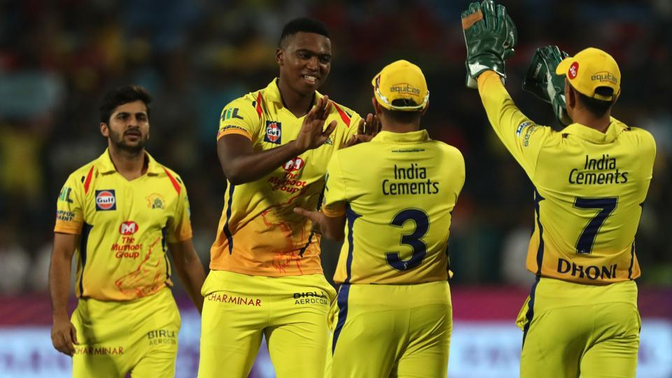 IPL 2018: Twitter reacts as Lungi Ngidi restricts Punjab to 153