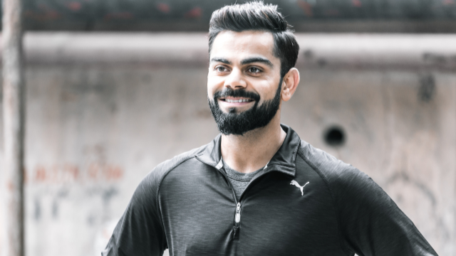Watch: Virat Kohli reveals what keeps him motivated during the rehabilitation period