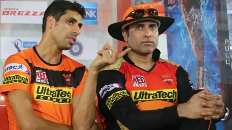 VVS Laxman acknowledges Ashish Nehra's strong mentality despite career-threatening injuries