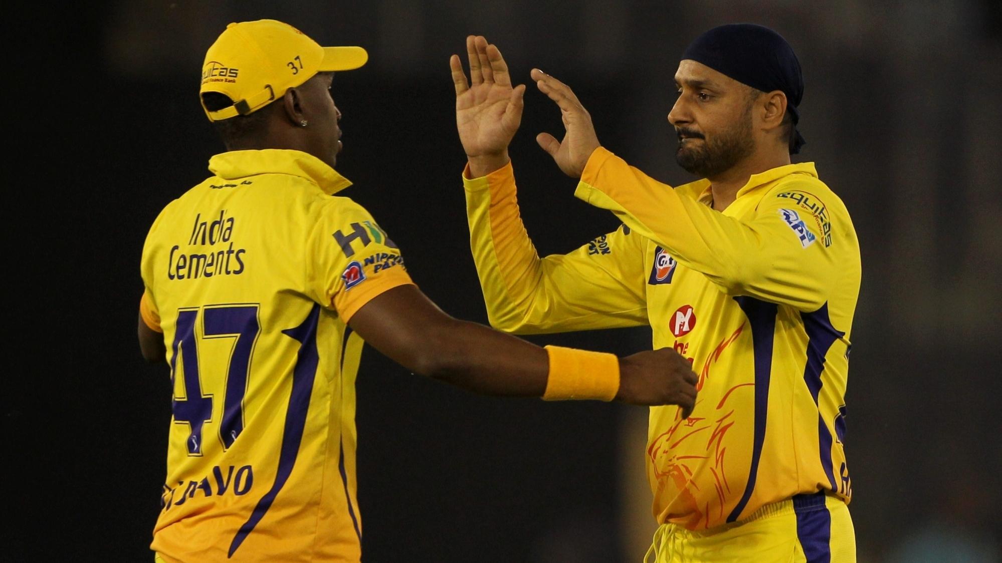 IPL 2018 : हरभजन सिंह ने एमआई से मिली हार के बाद प्रशंसकों से किया ये वादा