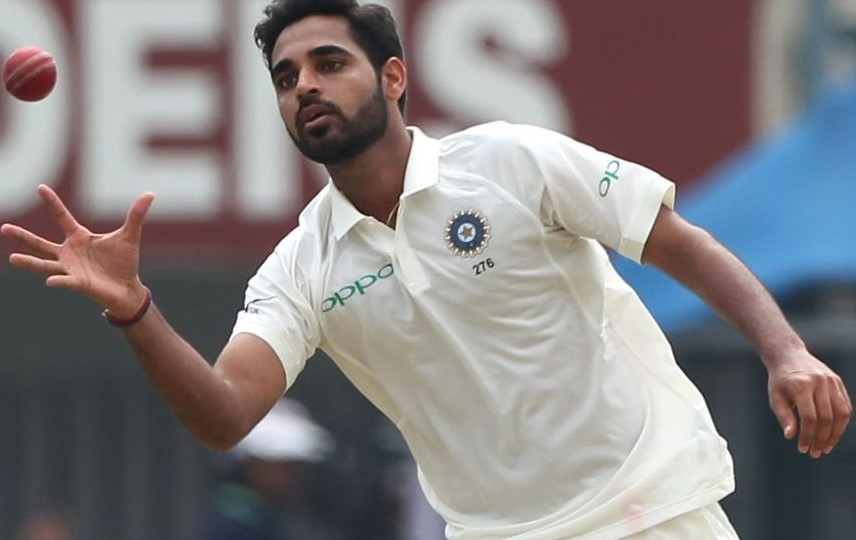 SA v IND 2018: Bhuvneshwar Kumar feels Kookaburra ball will test  Indian pacers