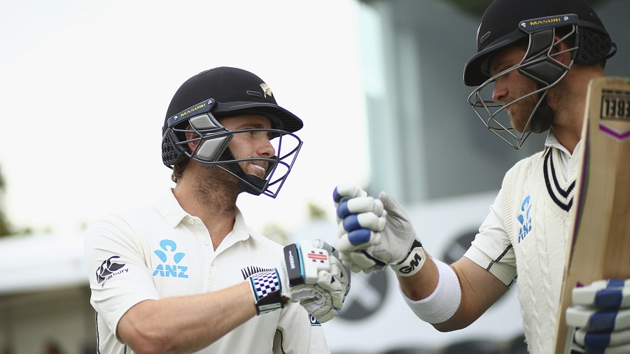 Kane Williamson wants more Test matches for New Zealand