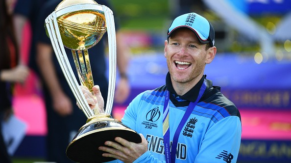 Will take a call on captaincy after sorting out back issue: Eoin Morgan