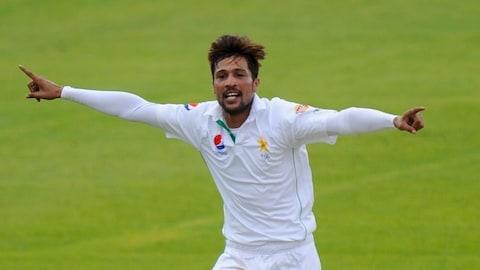 पाकिस्तान टीम मोहम्मद आमिर के बिना ही यूके के लिए हुई रवाना