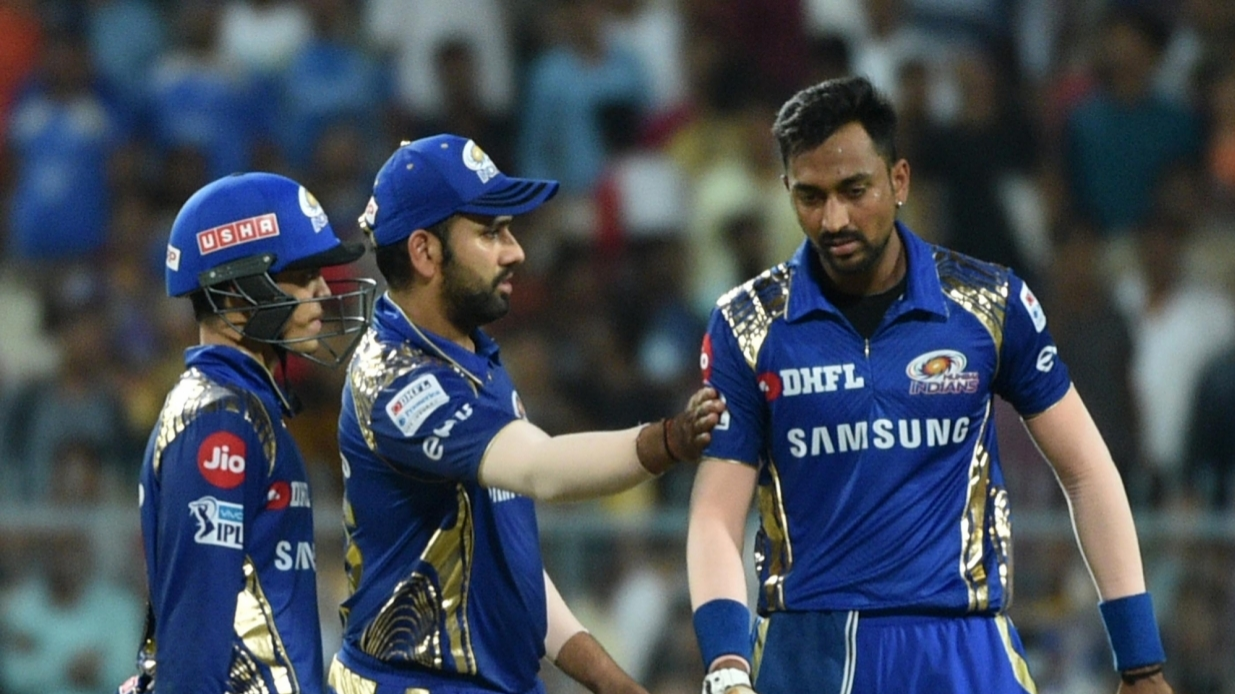 IPL 2018: MI played some good cricket but just not good enough, says Rohit Sharma