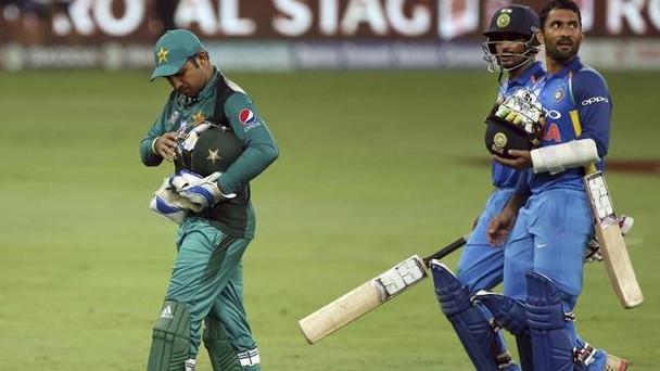 CWC 2019: बीसीसीआई में उठी आवाज़ें कि भारत आगामी विश्व कप में पाकिस्तान मैच का बहिष्कार करे