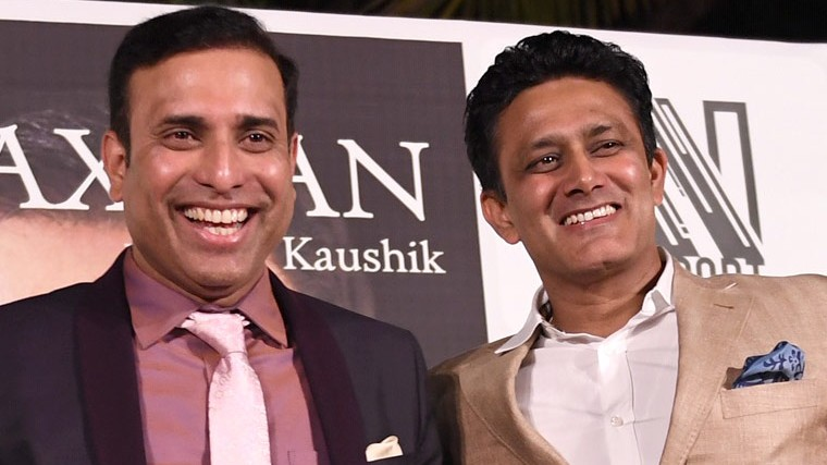Anil Kumble and VVS Laxman positive of IPL 2020 happening later this year