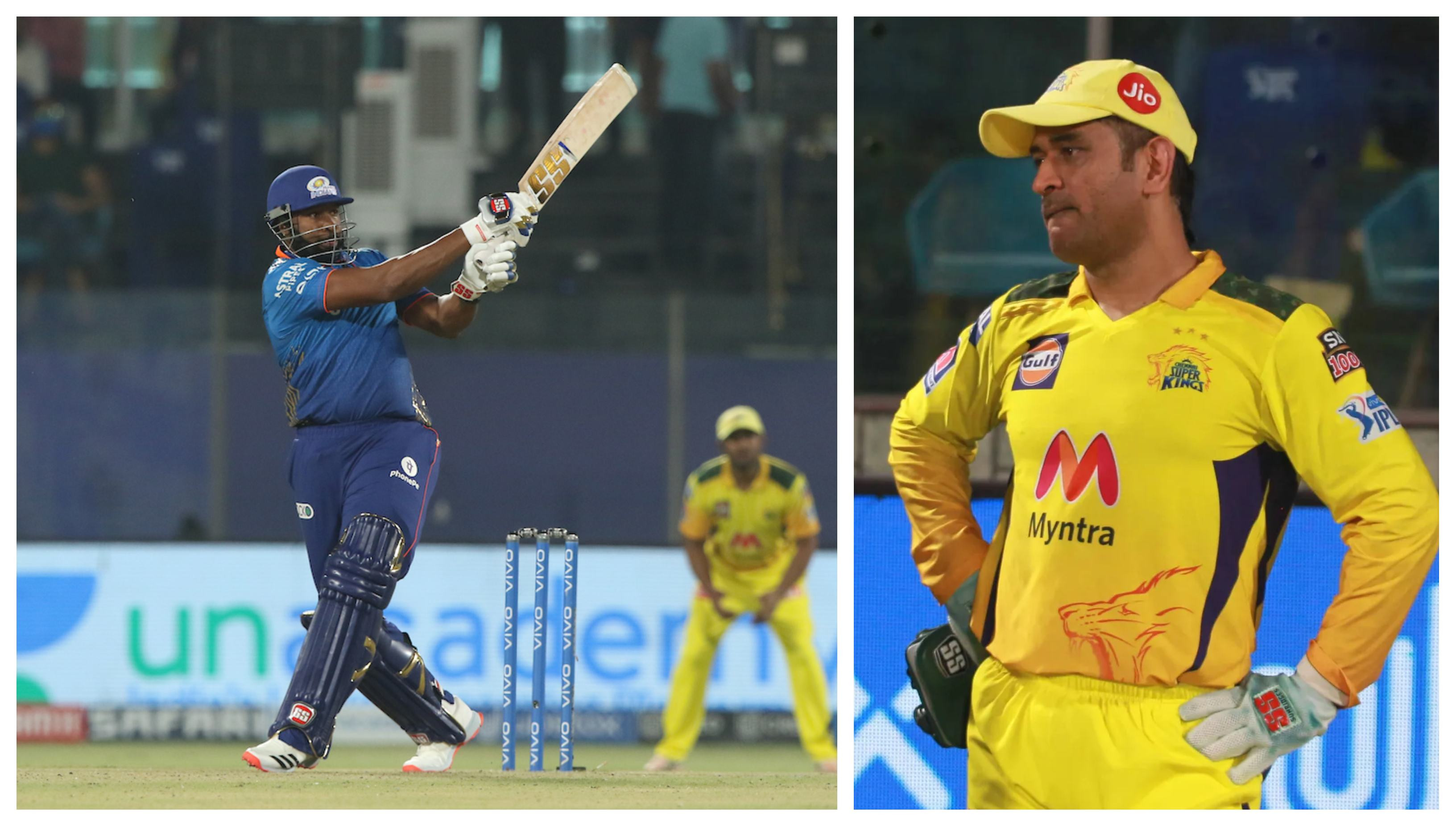 IPL 2021: MS Dhoni rues execution of his bowlers after CSK's narrow defeat to MI