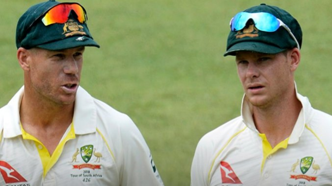 क्रिकेट ऑस्ट्रेलिया के जेम्स सदरलैंड का बयान, वार्नर-स्मिथ को मिलेगा वापसी करने का मौका