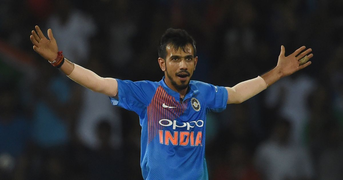 Yuzvendra Chahal last played a first-class game in December 2016. (AFP)
