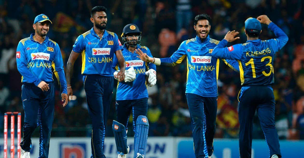 Sri Lankan players' availability is in doubt for the LPL T20 | AFP