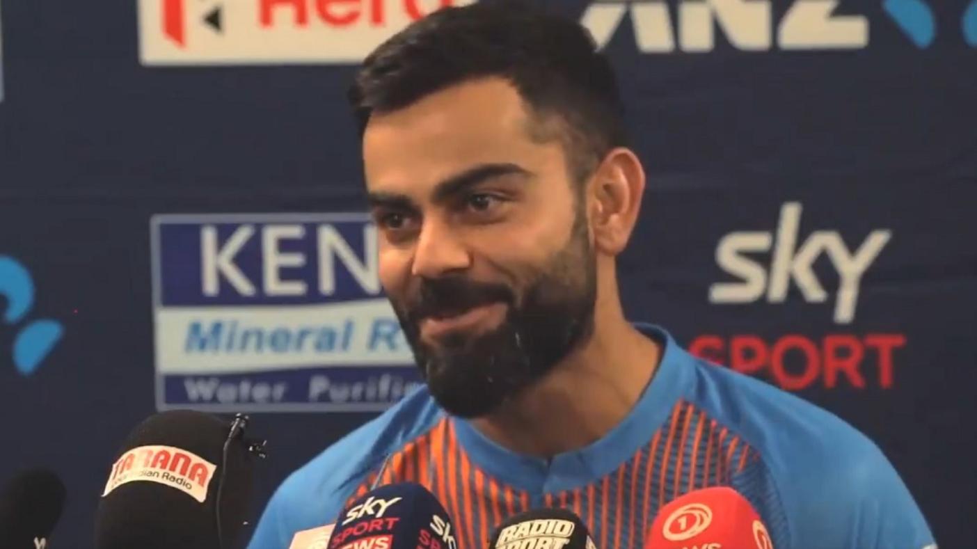 विराट कोहली द्वारा भारतीय टीम के व्यस्त कार्यक्रम की आलोचना का आईपीएल के पूर्व चेयरमैन ने किया समर्थन