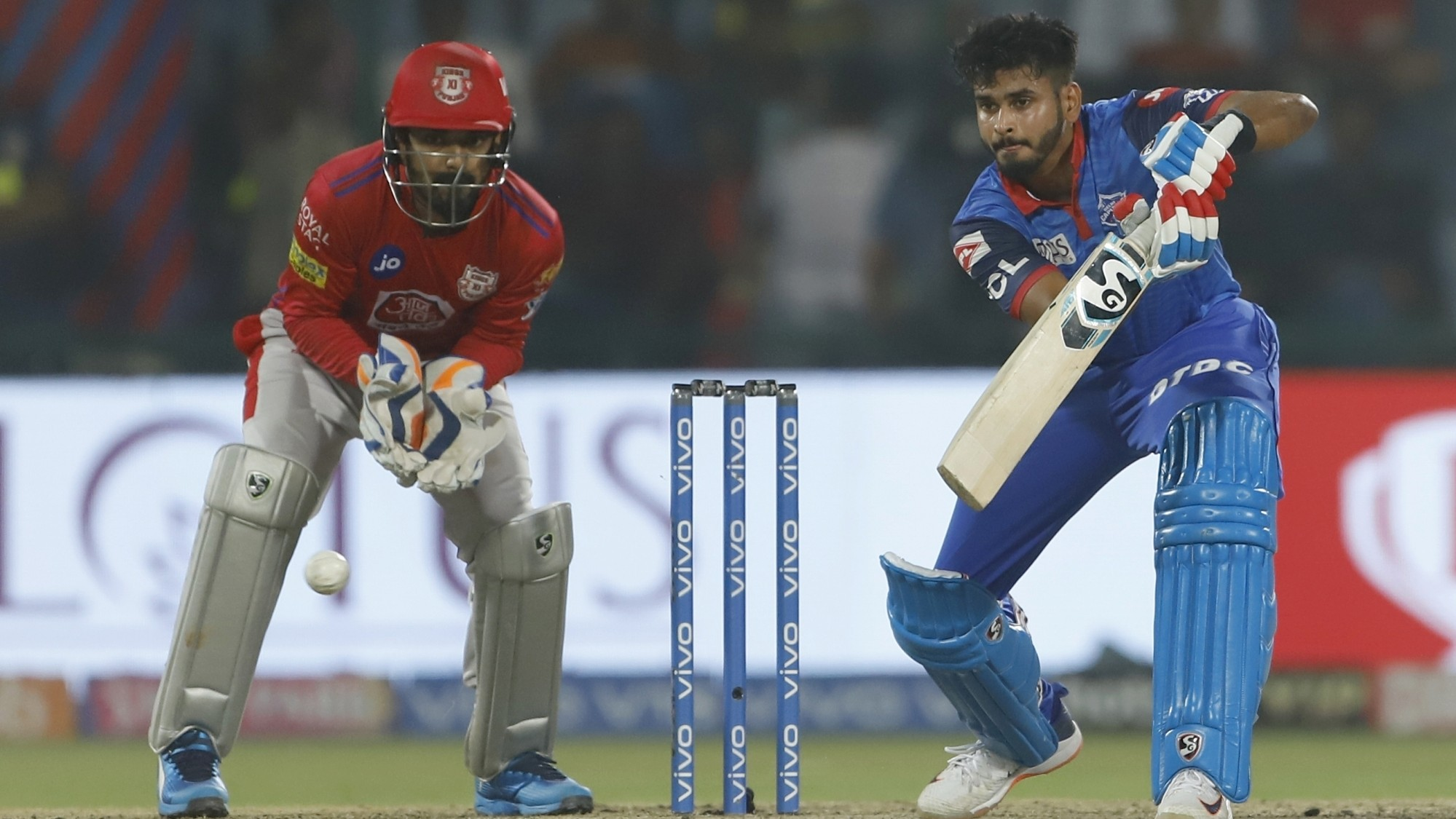 IPL 2020: Match 2, DC v KXIP - Statistical Preview