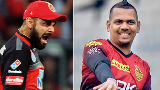 IPL 2018: Virat Kohli's comment and gestures on Sunil Narine's action ruffles a few feathers during RCB-KKR match