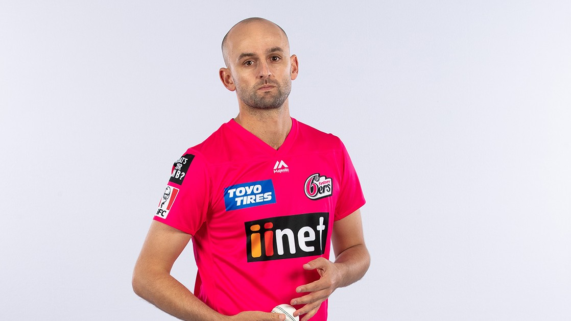 BBL 09: Nathan Lyon reveals his plan to conquer the wet ball at SCG in the final