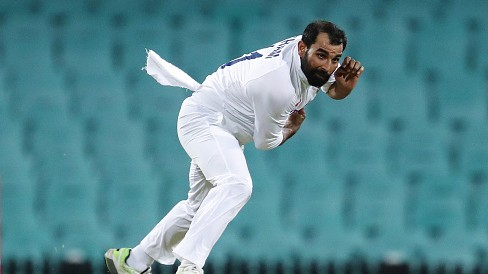 AUS v IND 2020-21: 3 potential replacements for Mohammad Shami in Indian Test squad