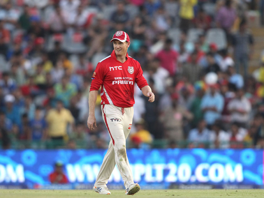 George Bailey reasons family commitments for skipping IPL 2018
