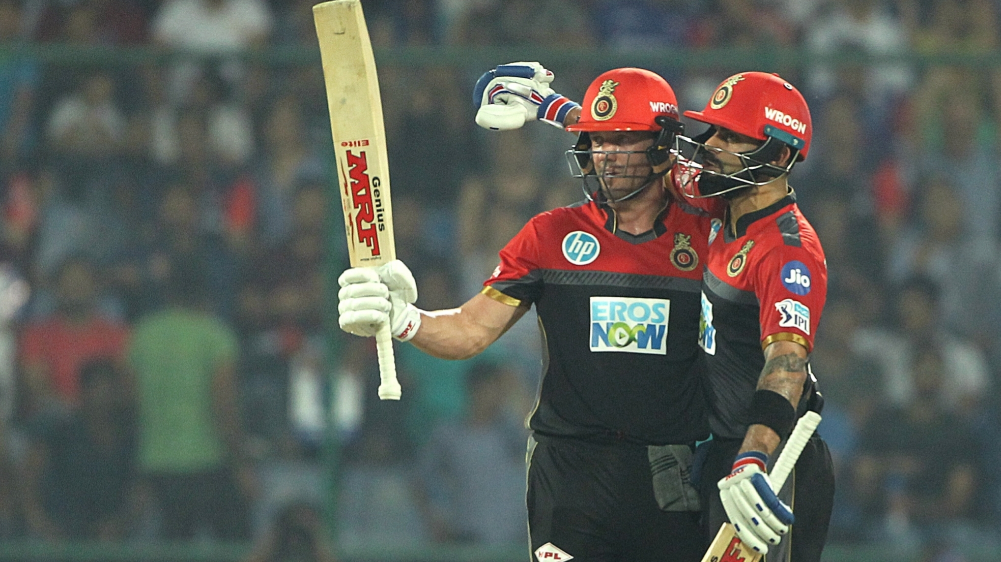 IPL 2018: AB de Villiers terms Virat Kohli as a force of nature