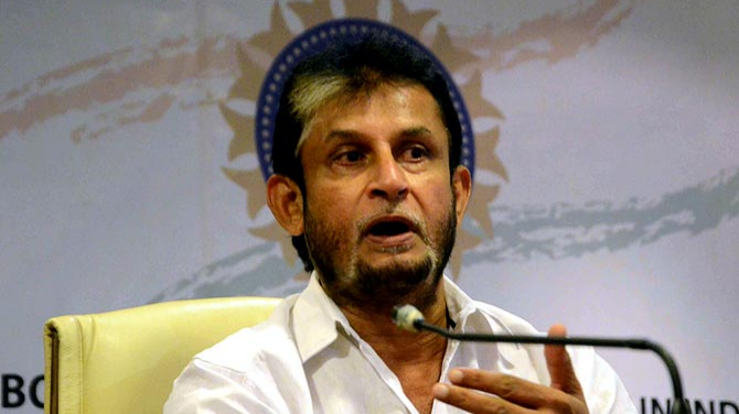Players should be given a second chance to prove their fitness, says former selector Sandeep Patil