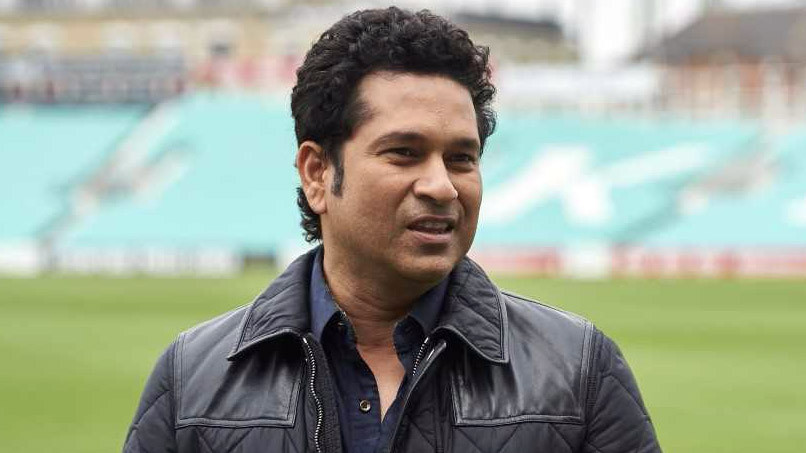 Age should be no criteria for selection at the highest level, says Sachin Tendulkar