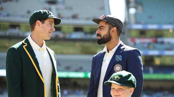 India-Australia Test series set to kickstart on December 17 in Adelaide: Report