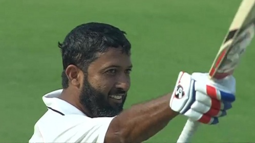 Irani Cup 2018: Day 2- Wasim Jaffer's record breaking 285* takes Vidarbha to a big score