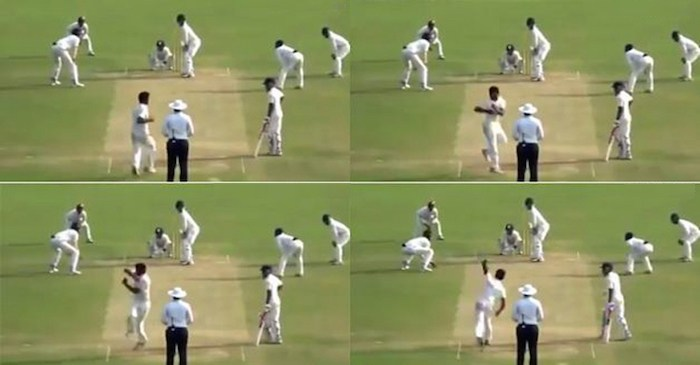 Shiva Singh's unique style of delivery has fallen afoul of umpires