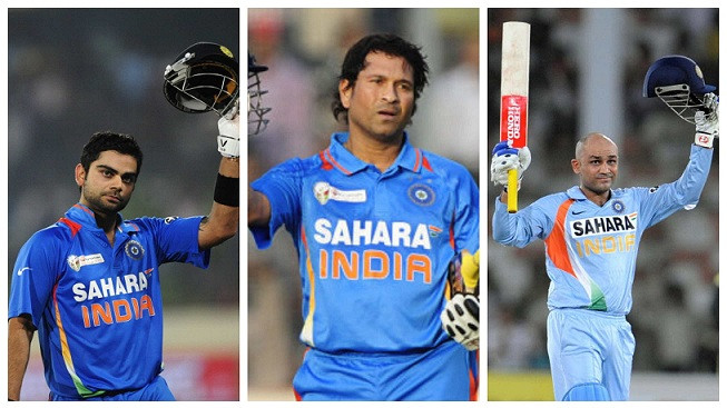 Asia Cup 2018: 5 best hundreds by Indian batsmen in the tournament