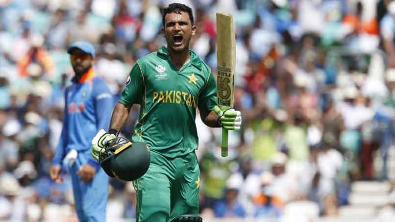 Asia Cup 2018: Pakistan eyeing to replicate CT 2017 performance in UAE, says Fakhar Zaman
