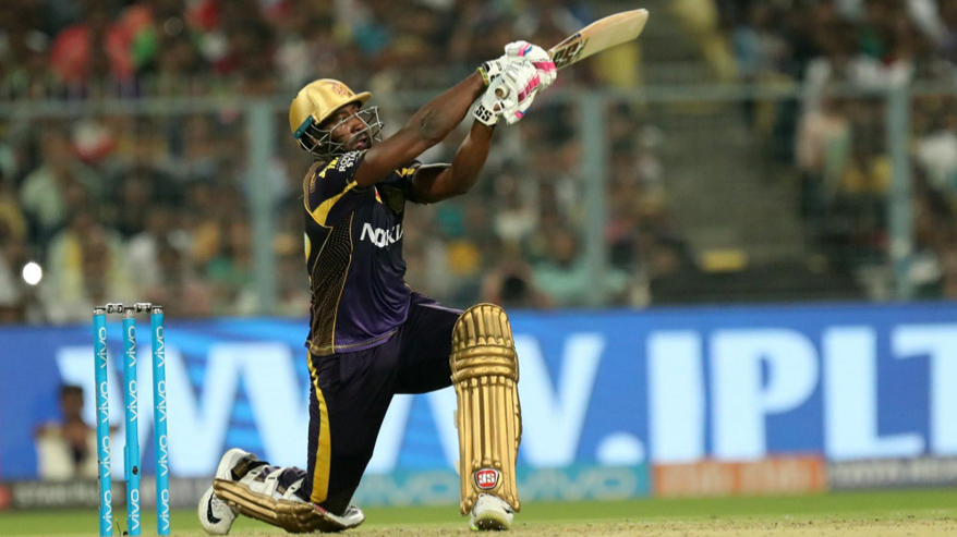 IPL 2018: Andre Russell rates Chris Gayle as the biggest six-hitter of the game