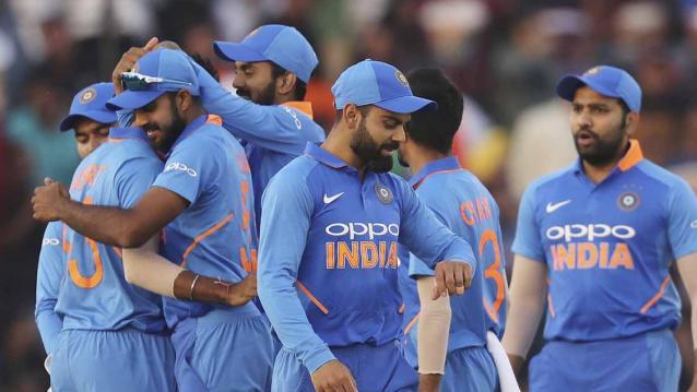 IND vs AUS 2019 : Fifth ODI - Statistical Preview