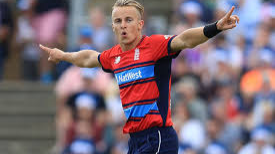 IPL 2018: Tom Curran excited to join KKR for IPL 2018