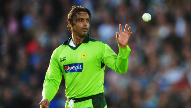 Shoaib Akhtar appointed as Pakistan Cricket Board ambassador