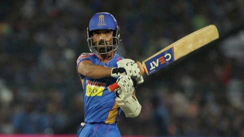 Ajinkya Rahane talks about captaincy and playing a big role in the 2019 World Cup