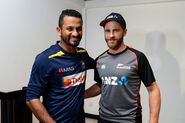 Sri Lanka will host New Zealand from 14 August 2019 | Getty Images