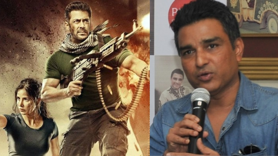 WATCH: Twitterati surprised by Sanjay Manjrekar's wonderful rendition of a hit Salman Khan song