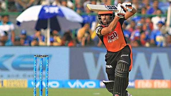IPL 2019: Wriddhiman Saha wants to open the batting for Sunrisers Hyderabad