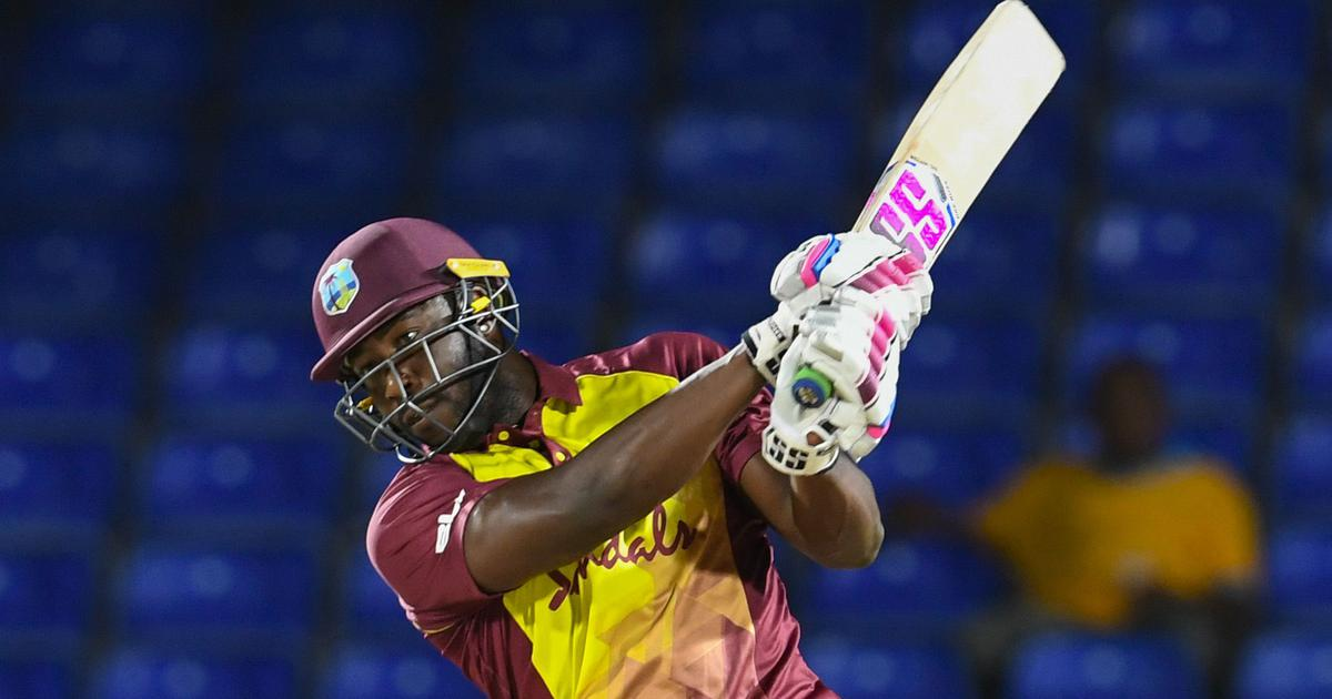 Andre Russell (Getty)