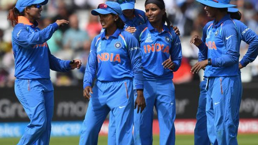 India women squad for ODI series against England women announced