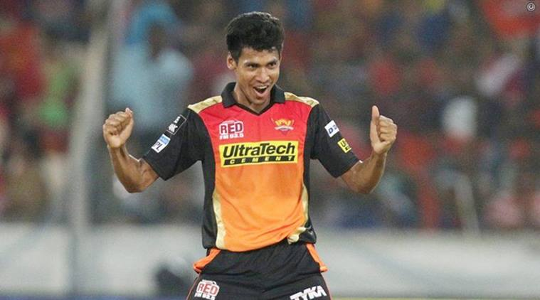 Mustafizur Rahman | IPLT20.com