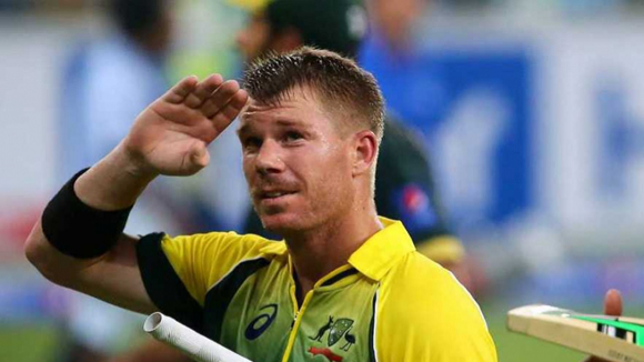 St Lucia Stars rope in David Warner  for CPL 2018