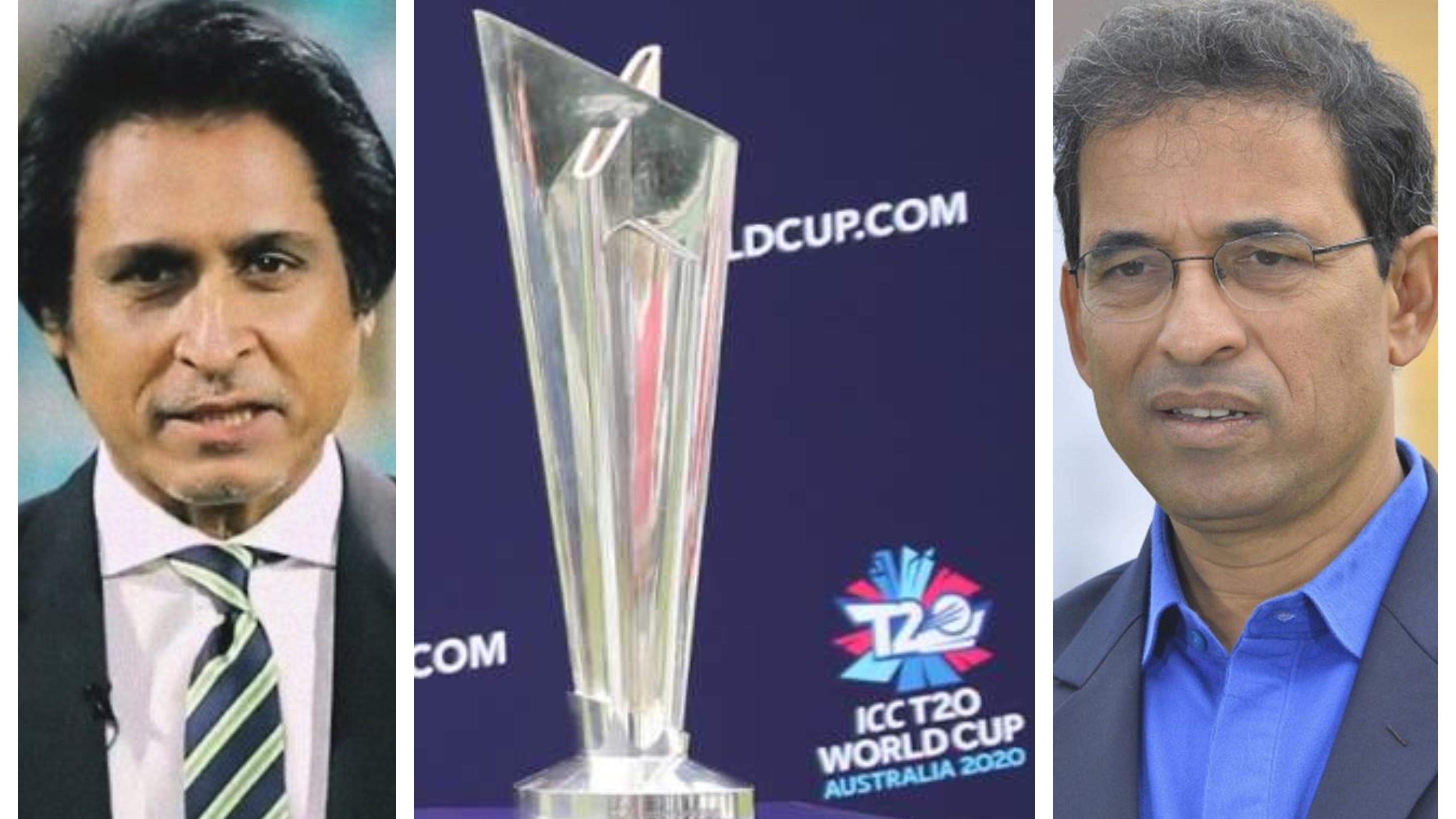 Cricket fraternity reacts to the postponement of T20 World Cup 2020